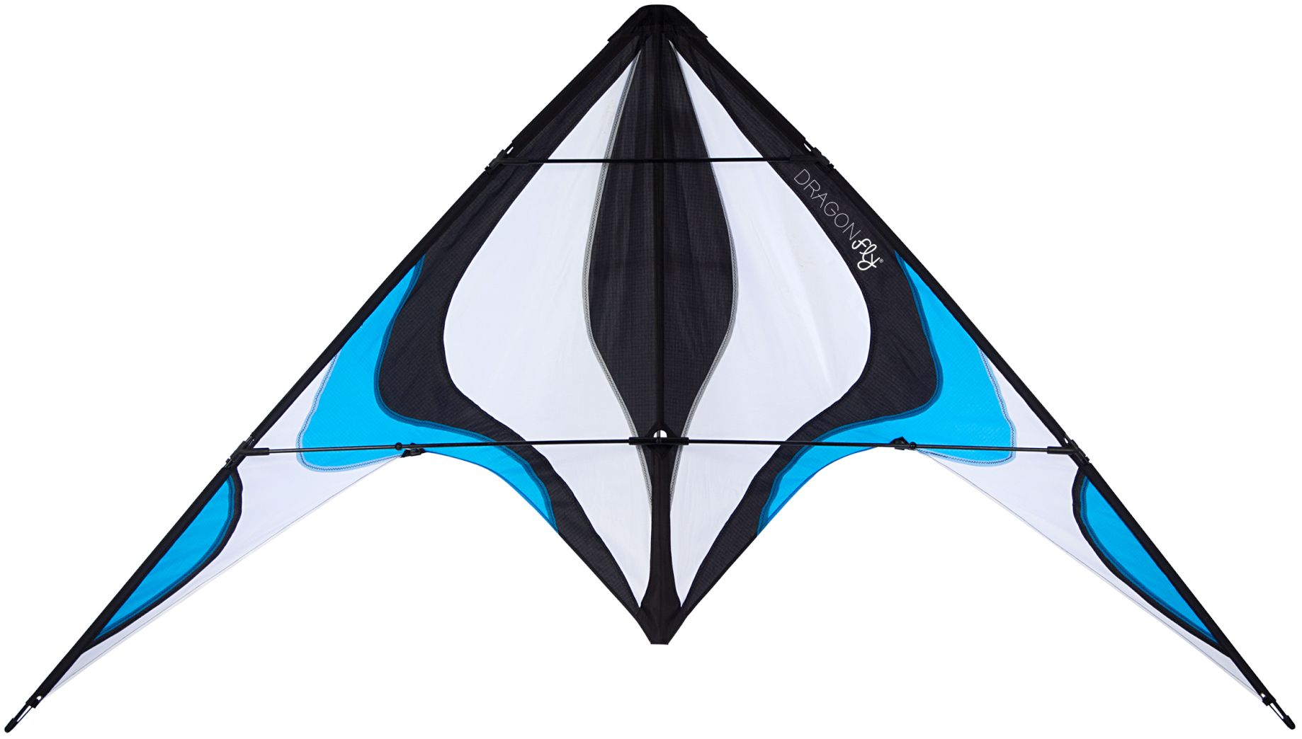 delta stunt kite instructions